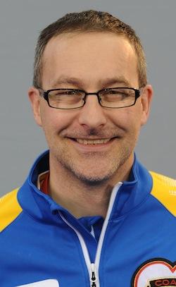 Team Koe coach John Dunn