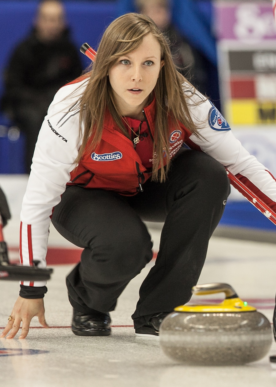 Rachel Homan (Photo CCA/Andrew Klaver)