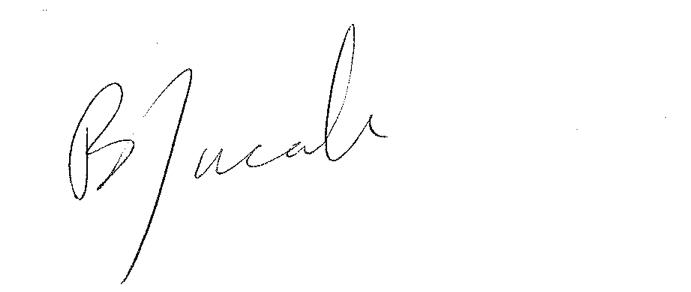B Jacobs signature