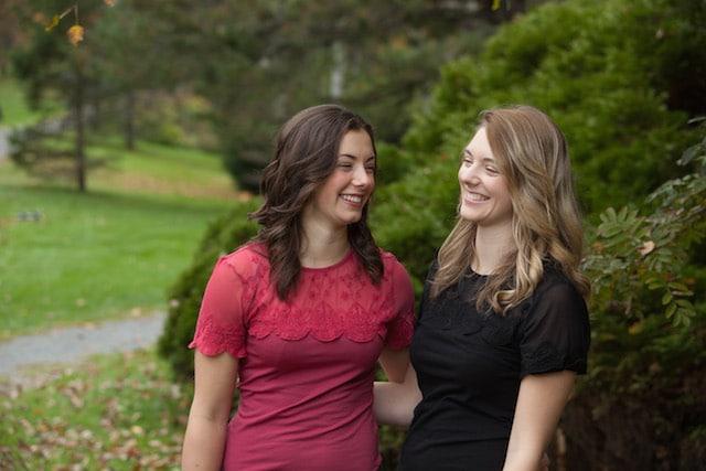 IJC sisters portrait ©KeithMinchin