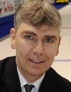 Greg Stremlaw