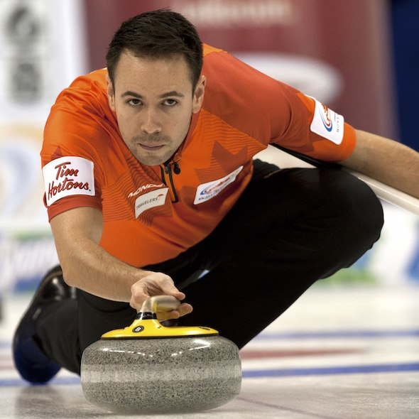 John Epping and his team from Toronto had another good weekend to move up in the Canadian Team Ranking System standings. (Photo, CCA/Michael Burns)