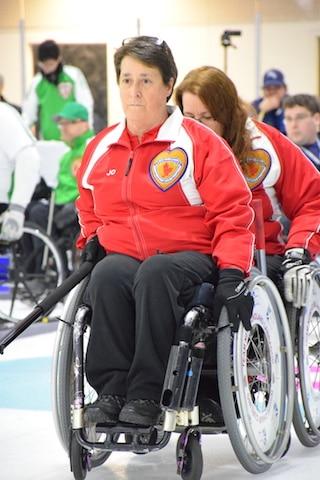 Joanne MacDonald (NL) (Morgan Daw Photo)