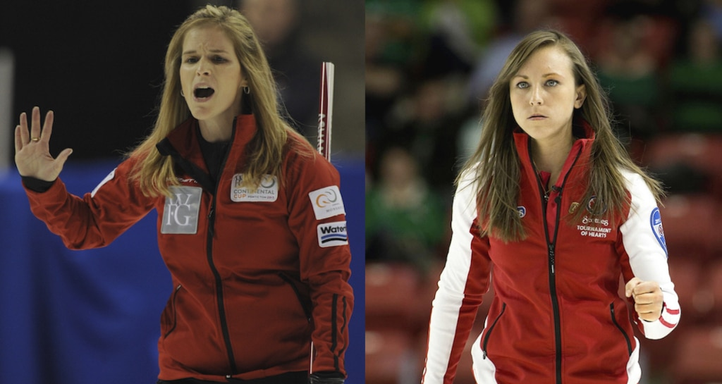 (Curling Canada/Michael Burns/Andrew Klaver Photo)