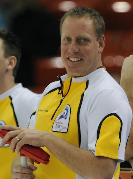Steve Gould (Curling Canada/Michael Burns photo)
