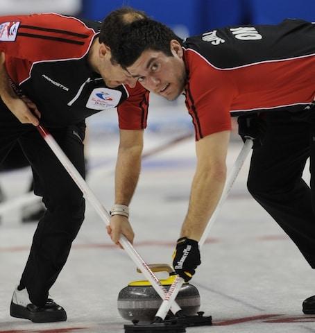(Curling Canada/Michael Burns photo)