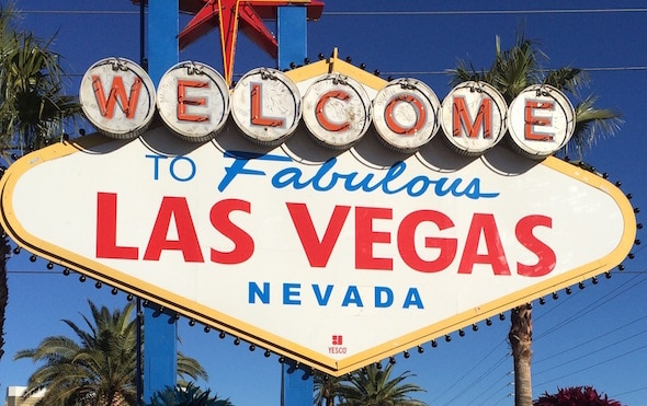 Las Vegas will play host to the WFG Continental Cup for the third time next January.