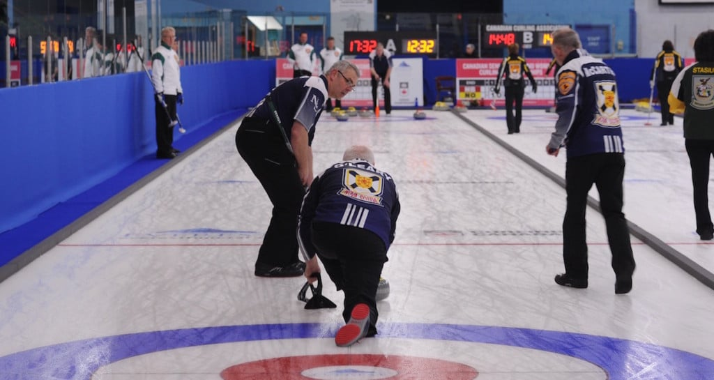Team NS (Curling Canada/Mike Lewis photo)