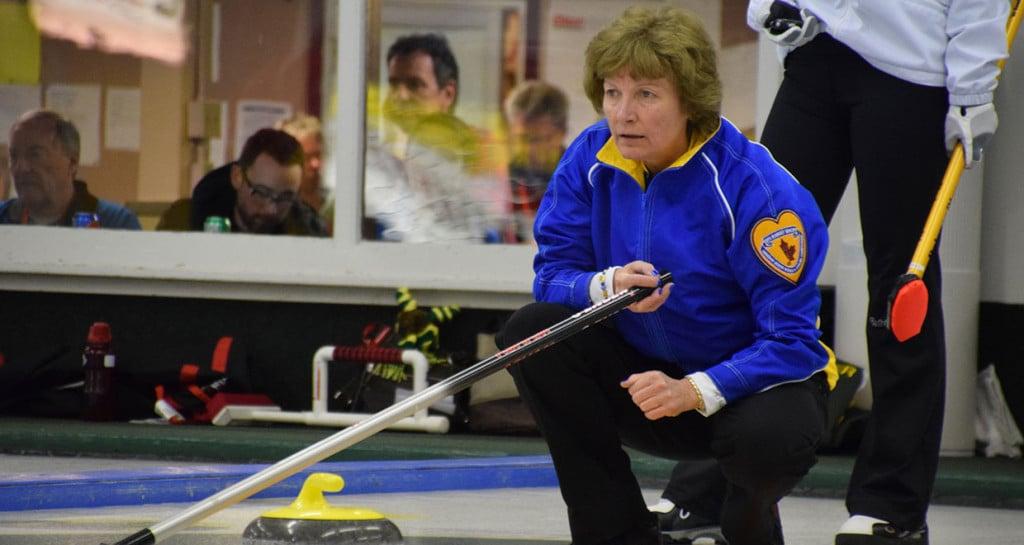 Terri Loblaw (Curling Canada photo)