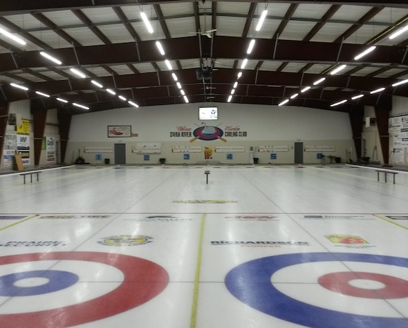 The Swan River Curling Club will play host to the 2018 Canadian Mixed Curling Championship. (Photos, Courtesy Swan River Curling Club)