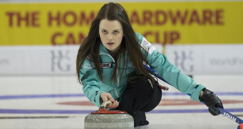 Tracy Fleury (Curling Canada/Michael Burns photo)