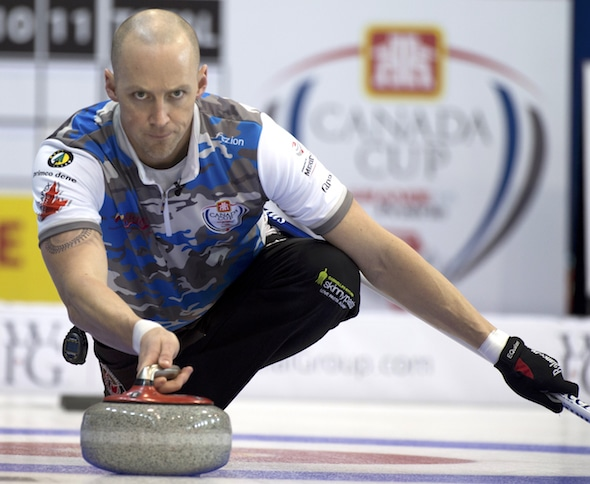 Nolan Thiessen is one of five new members of the WCF Athlete Commission. (Photo, Curling Canada/Michael Burns)