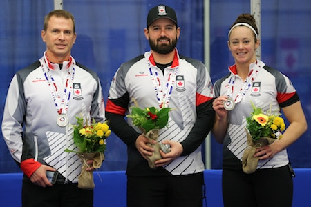 2018 Olympic Mixed Doubles Curling Trials to be held in ...