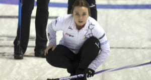 Rocque leads junior women to gold for Canada | Curling Canada