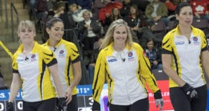 teams announced   wfg continental cup  curling curling canada