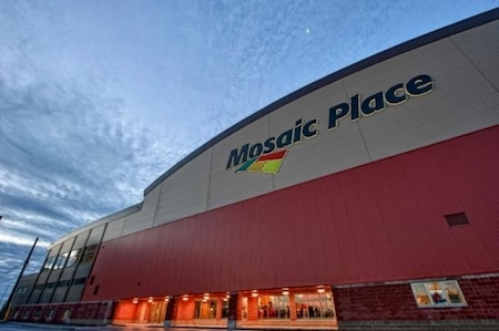 Moose Jaw, Sask., to play host to 2020 Scotties Tournament of Hearts. | Curling Canada