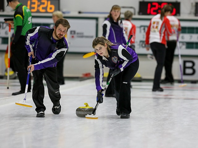 2019 Canadian Curling Club Championships