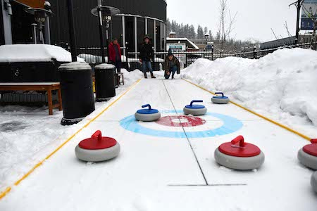 2020 World Women's Curling Championship to be played in Prince George, B.C.   Curling Canada