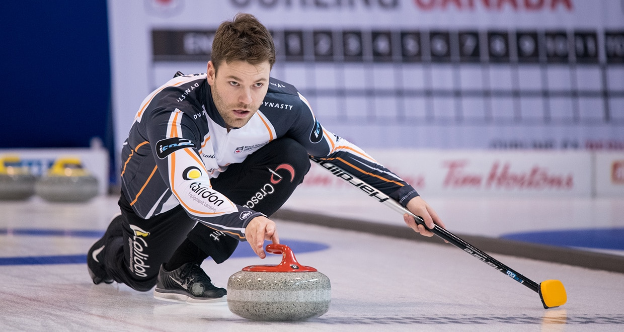 Curling Canada | Plenty of room for improvement for ...