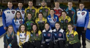 2019 For the Love of Curling scholarship program now accepting applications