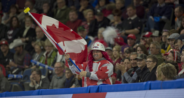 Curling Canada | The home of curling in Canada