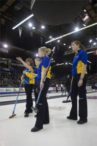 Team Shannon Kleibrink