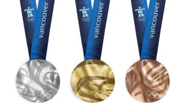 VANOC - 2010 Medals