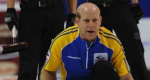 Kevin Martin of Team Alberta (Photo: Michael Burns Photography)