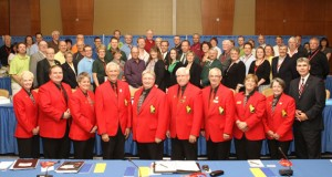 2011 National Curling Congress and Annual General Meeting