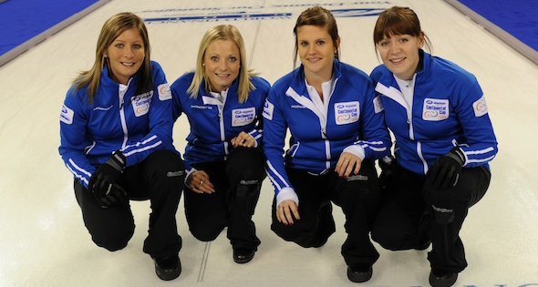 Lethbridge Welcomes the World: Scotland Update   Curling ...