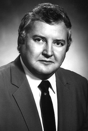 Dr. Clyde Opaleychuk