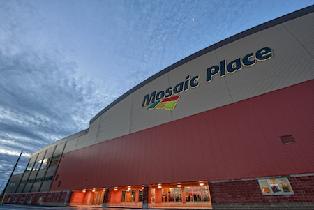 Mosaic Place