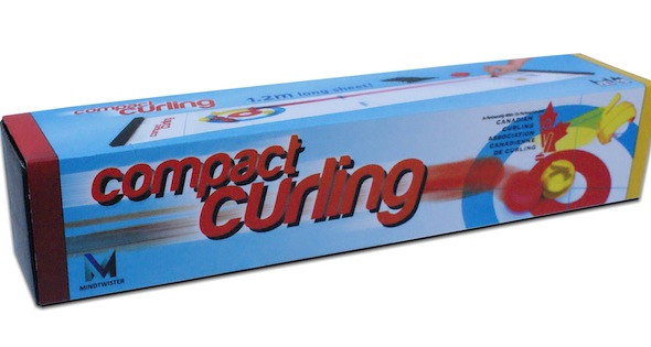 350-04601 Compact Curling-box