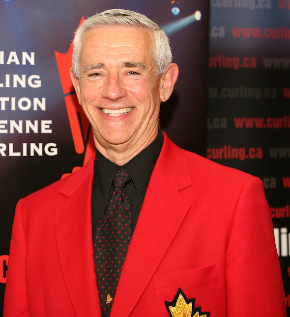Jack Bowman has been named winner of the 2014 CCA Award of Achievement.