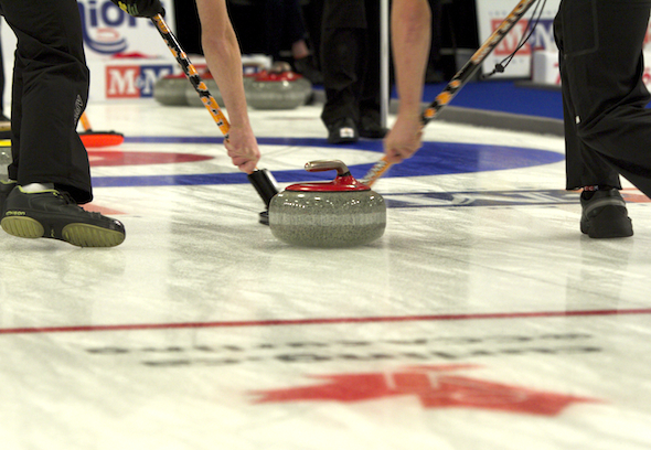 Ten young curlers from across Canada will benefit from the CCA For the Love of Curling scholarships.